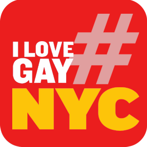 Image result for new york city gay pride 2018 logo