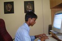 madhumay haldar