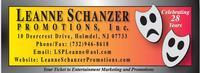 Leanne Schanzer Promotions, Inc.