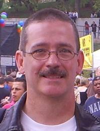 Steve Publicover
