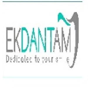 EKDANTAM DENTAL CLINIC