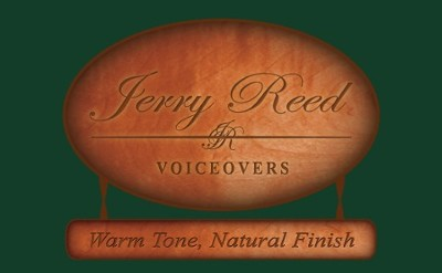 Jerry Reed - Voice Talent