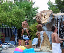 Blue moon gay resort las vegas