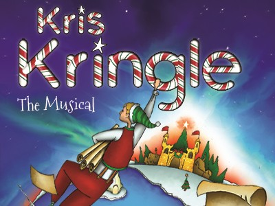 Off Broadway Discount Tickets for Kris Kringle The Musical