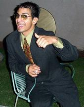 Aaron Armendariz